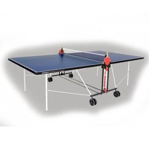 Стол теннисный Donic Indoor Roller Fan blue