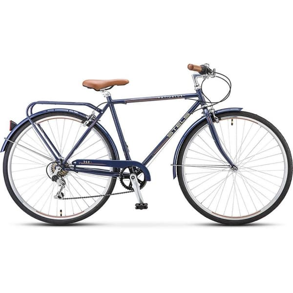 Велосипед Stels Navigator 28` 360 V010 Синий