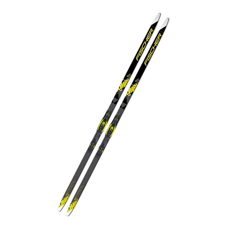 e5d0036c3d2f Лыжи Fischer LS COMBI XTRA STIFF N78617 — купить в интернет-магазине ...
