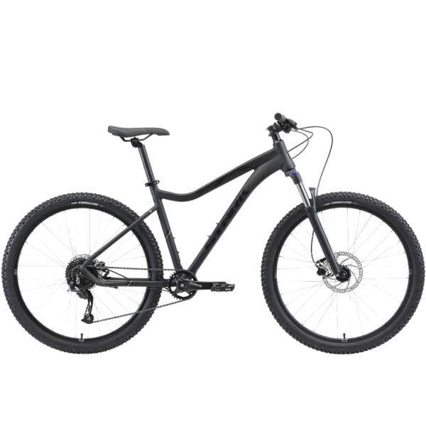 Велосипед Stark`21 Tactic 27.4 HD черный/серый