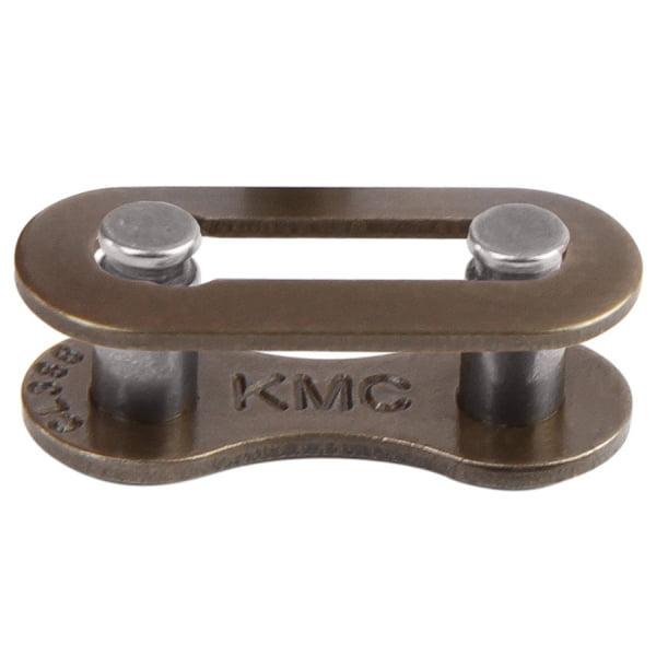 Замок цепи CL386 KMC для цепи Z410/570037