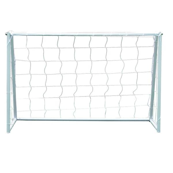 Ворота игровыe DFC Goal240T с тентом 240x150x65