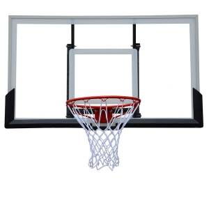 Баскетбольный щит DFC BOARD60A(состоит из 2-х мест)