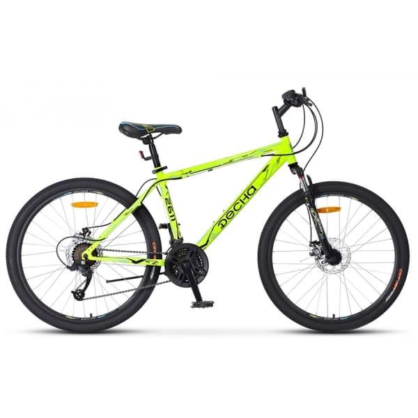 "Велосипед 26"" Десна 2611 MD V010 Жёлтый (LU090676)"