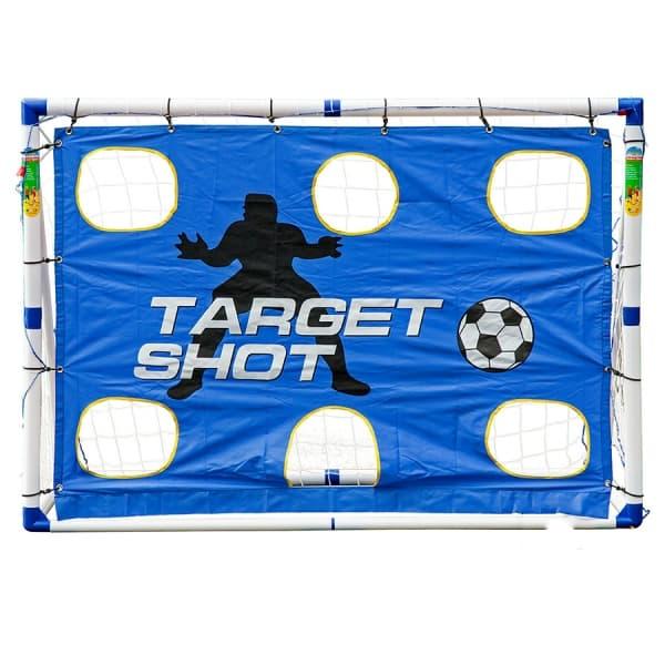 Ворота игровыe DFC 2 в 1 Goal7180T