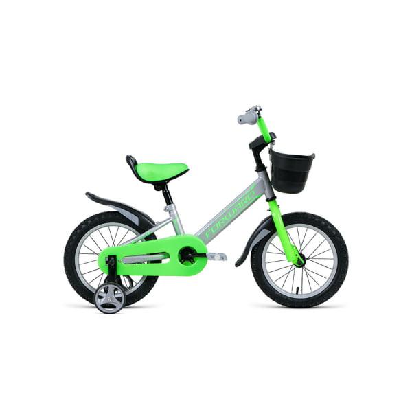 Велосипед 14` Forward Nitro 20-21г