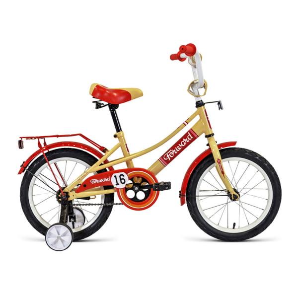 Велосипед 16` Forward Azure 19-20 г