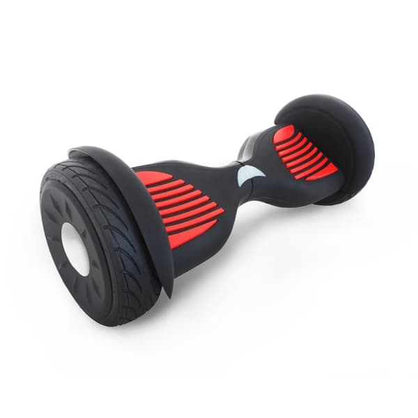Гироборд Hoverbot C-2 Light matte black/red