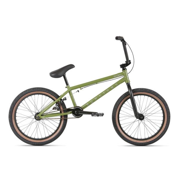 Велосипед Haro 20` Downtown BMX