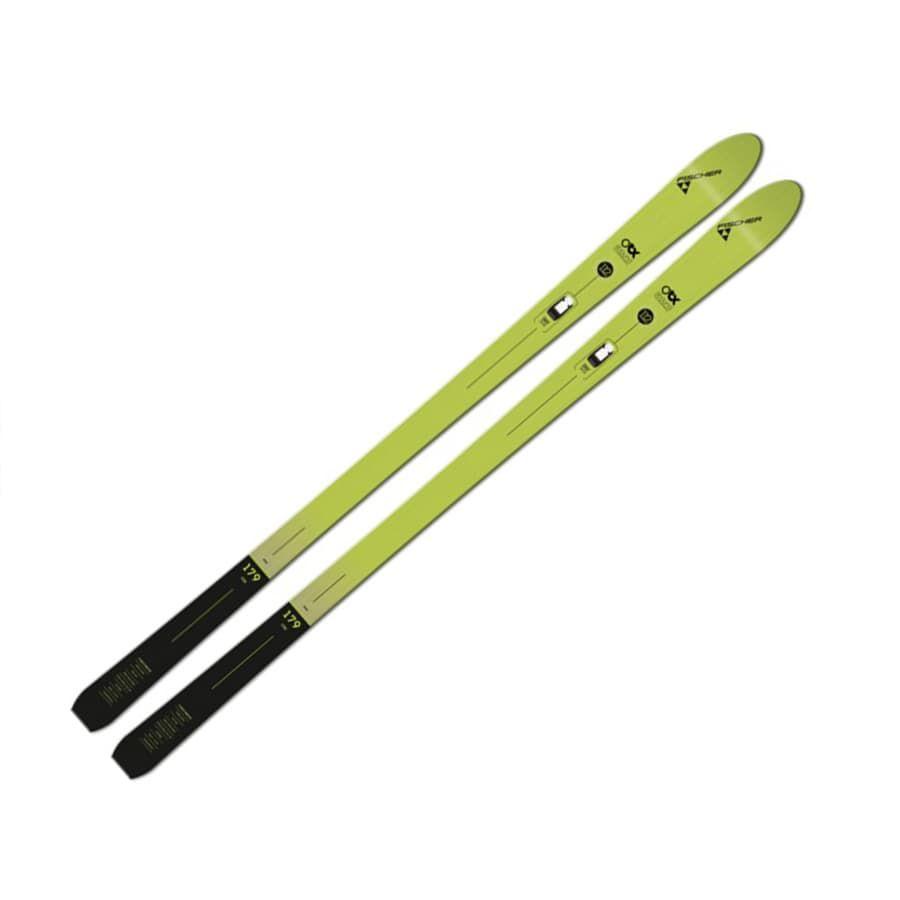 2ac9628b23ec Лыжи Fischer SBOUND 112 CROWN SKIN N53018 — купить в интернет ...