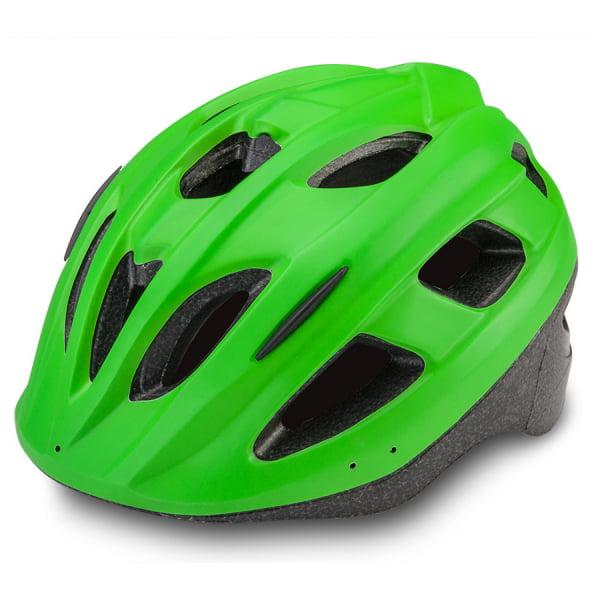 Шлем защитный HB3-5 (out-mold) зеленый/600030