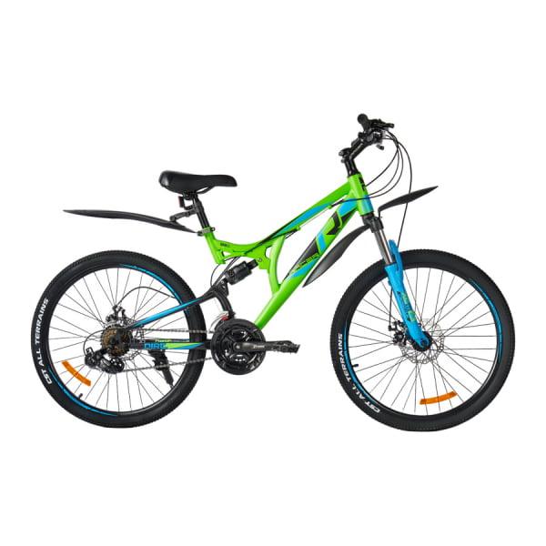 Велосипед 24` RACER DIRT 270D