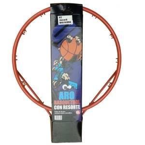 Кольцо баскетбольное DFC R1