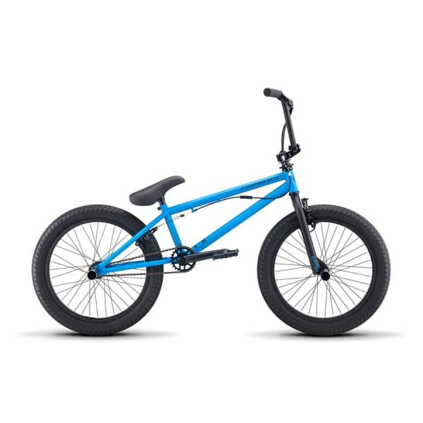 Велосипед ATOM Ion DLX 20