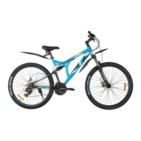 Велосипед 27` RACER DIRT 270D