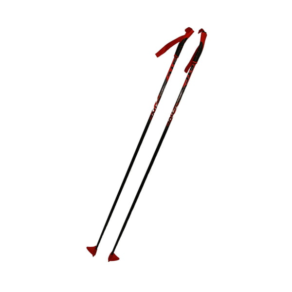 Палки STC 095 Active Red 100% стекловолокно