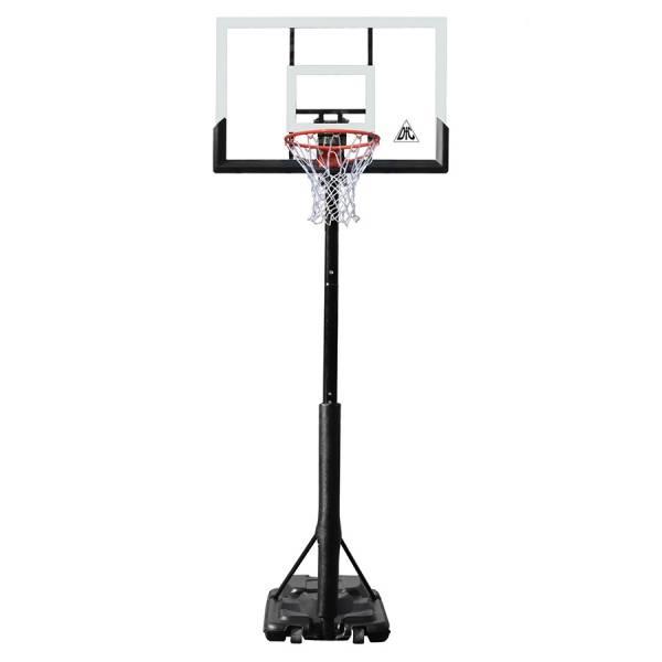 Стойка баскетбольная мобильная DFC STAND52P