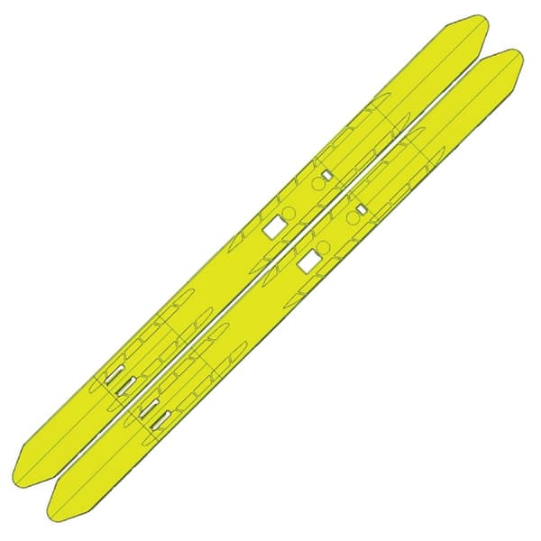 Защита пластины IFP S90317