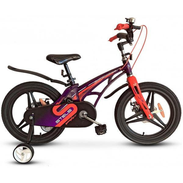 Велосипед Stels 16` Galaxy Pro V010 (LU095741)