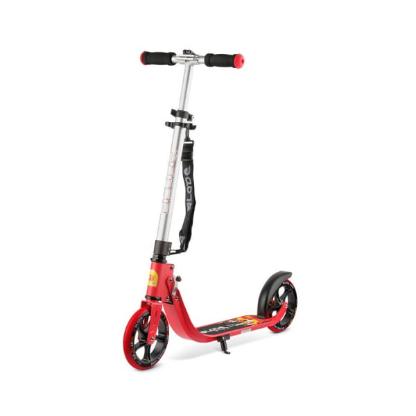 Самокат BLADE Kids Spark 180 mm, skyblue Red