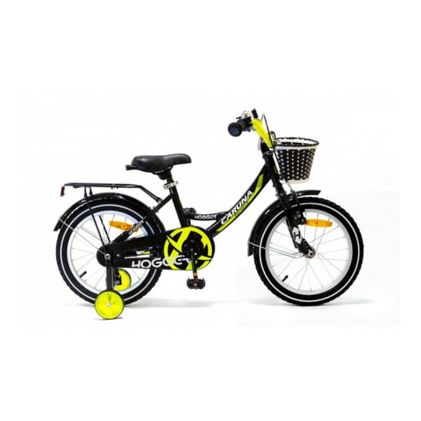 Велосипед 18` Hogger CARUNA