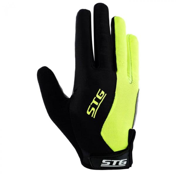 Велоперчатки STG 806 Х87907
