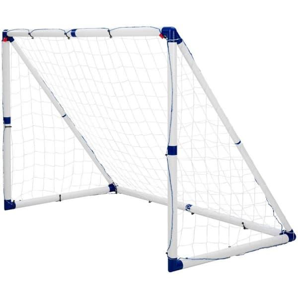 Ворота игровыe DFC 8ft Super Soccer GOAL250A