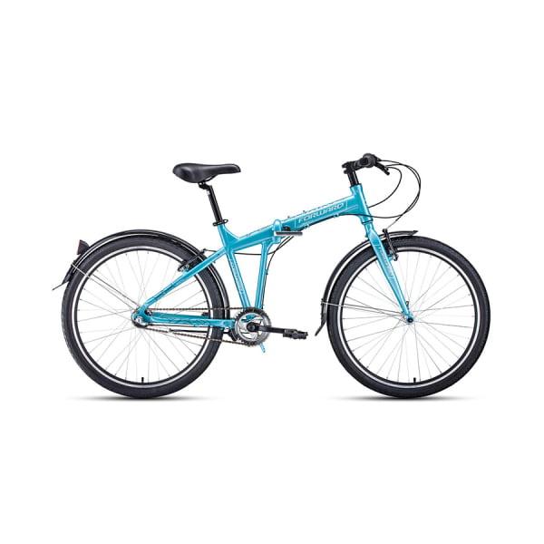 Велосипед 26` Forward Tracer 26 3.0 AL 20-21 г