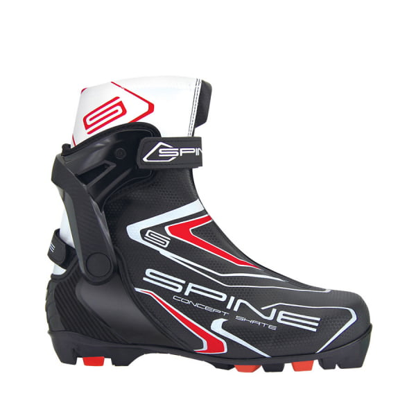 Ботинки NNN SPINE Concept Skate 296 35р.