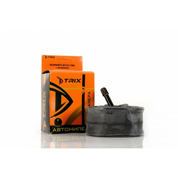 "Велокамера 16"" Trix (бутил) 16х3.0 AV"