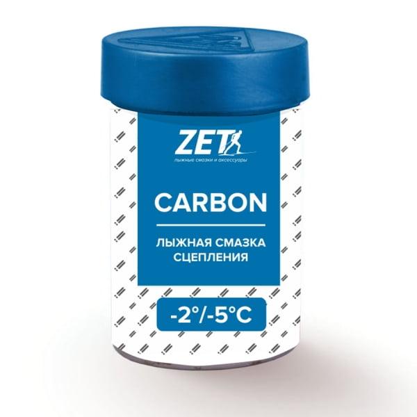 Смазка Zet Carbon (-2-5) Синий 30г (без фтора)