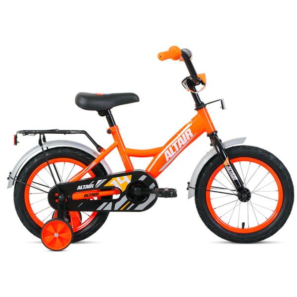 Велосипед 14` Altair Kids 1 ск 20-21 г