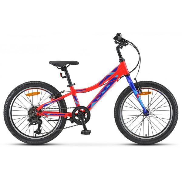 Велосипед Stels 20` Pilot 250 Gent V020 (LU095572)