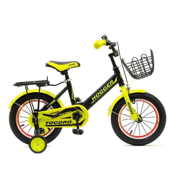 Велосипед 18` Hogger TOCORO