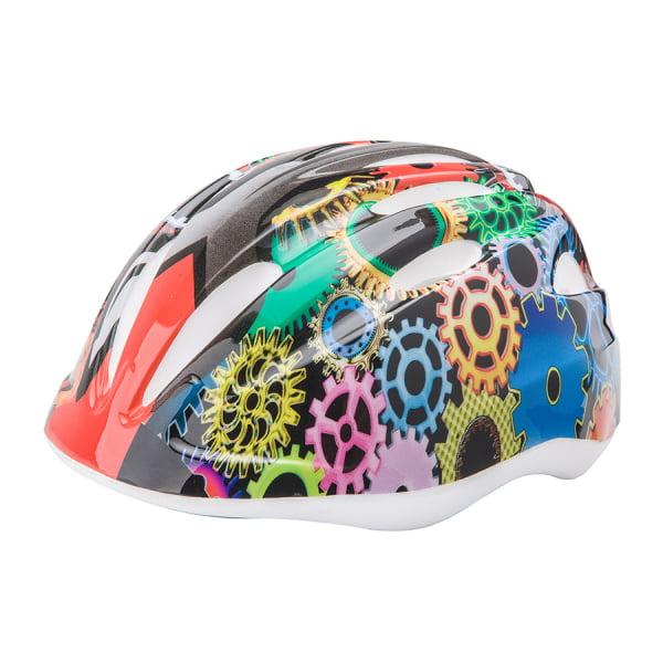 Шлем защитный HB6-3_c (out-mold) черный