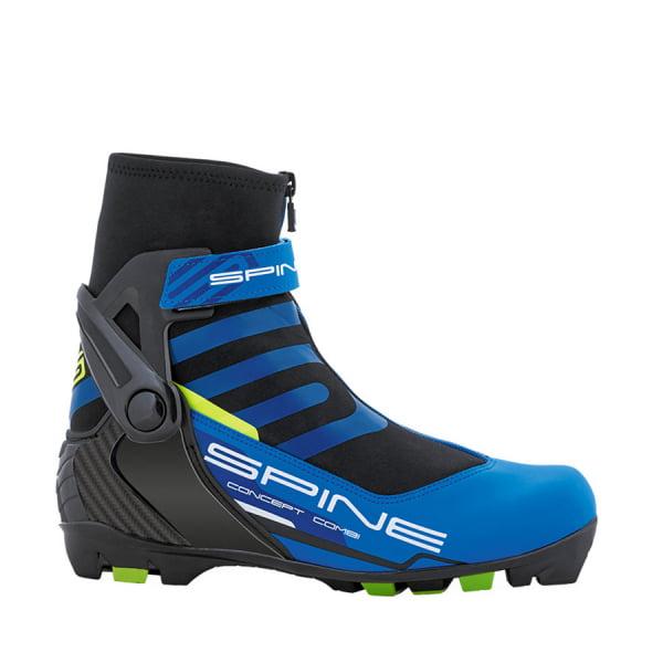 Ботинки NNN SPINE Concept Combi 268 36р.