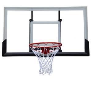 Баскетбольный щит DFC BOARD54A(состоит из 2-х мест)