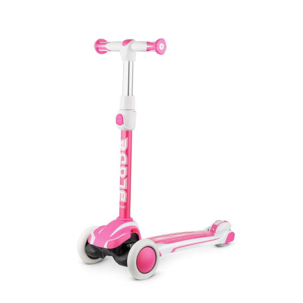 Самокат Blade Sport V1 white/pink