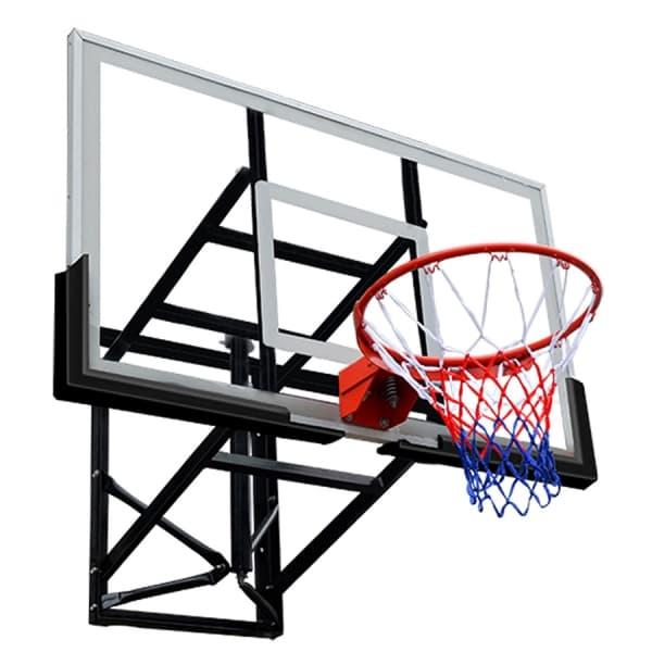 Баскетбольный щит DFC BOARD60P(состоит из 2-х мест)