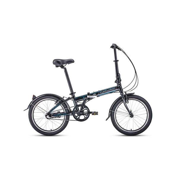 Велосипед 20` Forward Enigma 3.0 AL 20-21 г
