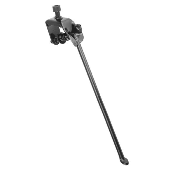 Подножка YC-A-001 285мм черная/390084