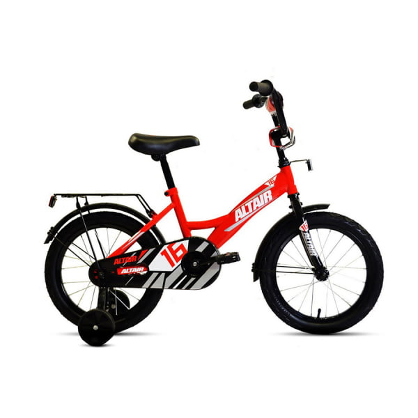 Велосипед 20` Altair Kids 1 ск 19-20 г