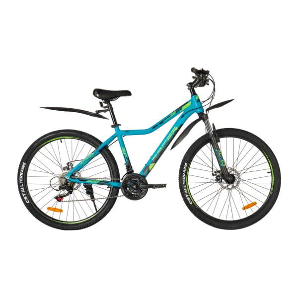 Велосипед 27` RACER NEXT 200D