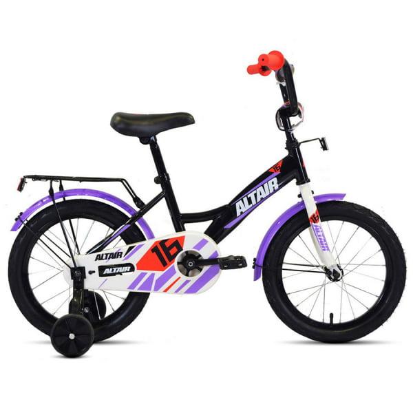 Велосипед 14` Altair Kids 1 ск 19-20 г