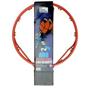 Кольцо баскетбольное DFC R2