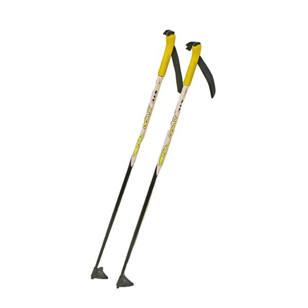 Палки STC 100 X400 Yellow 100% стекловолокно