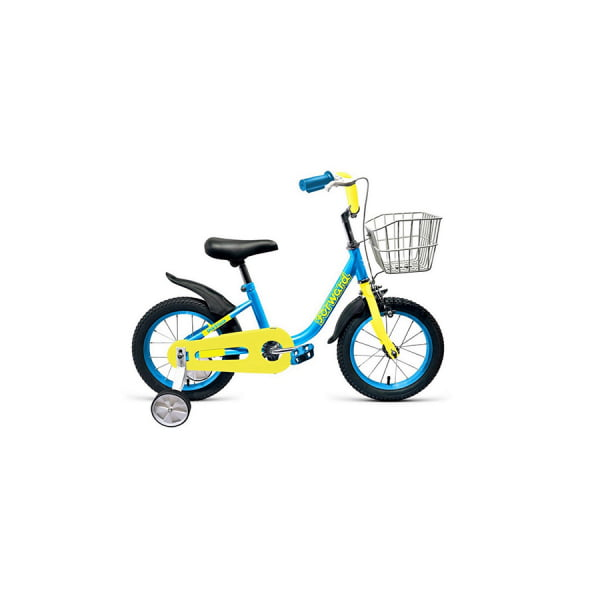 Велосипед 16` Forward Barrio 20-21 г