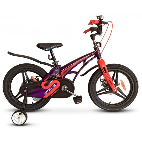 Велосипед Stels 18` Galaxy Pro V010 (LU095743)