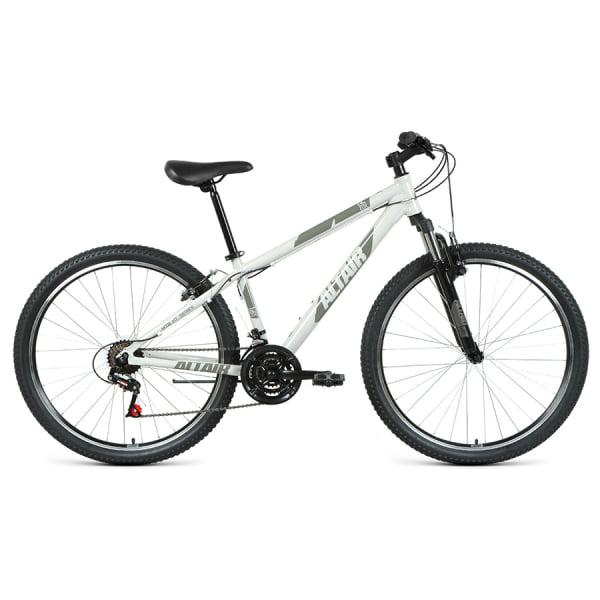 Велосипед 27,5` Altair AL 27,5 V 21 ск Серый 20-21 г