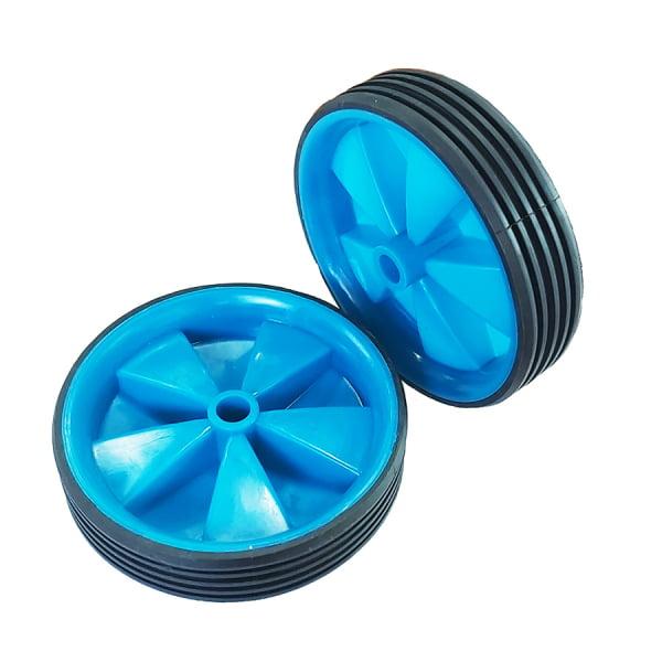 Дополнительное колесо, 110 мм, КЛ106008